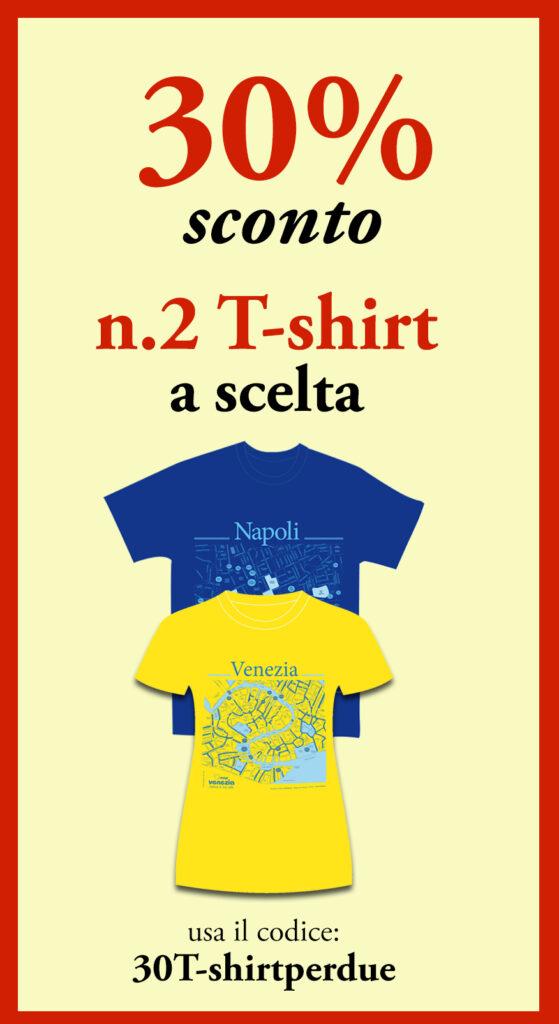 offerta promozione t-shirt