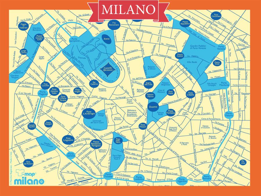 puzzle milano