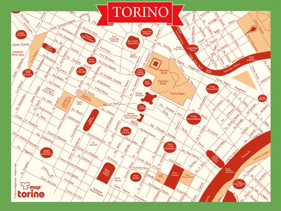 puzzle torino