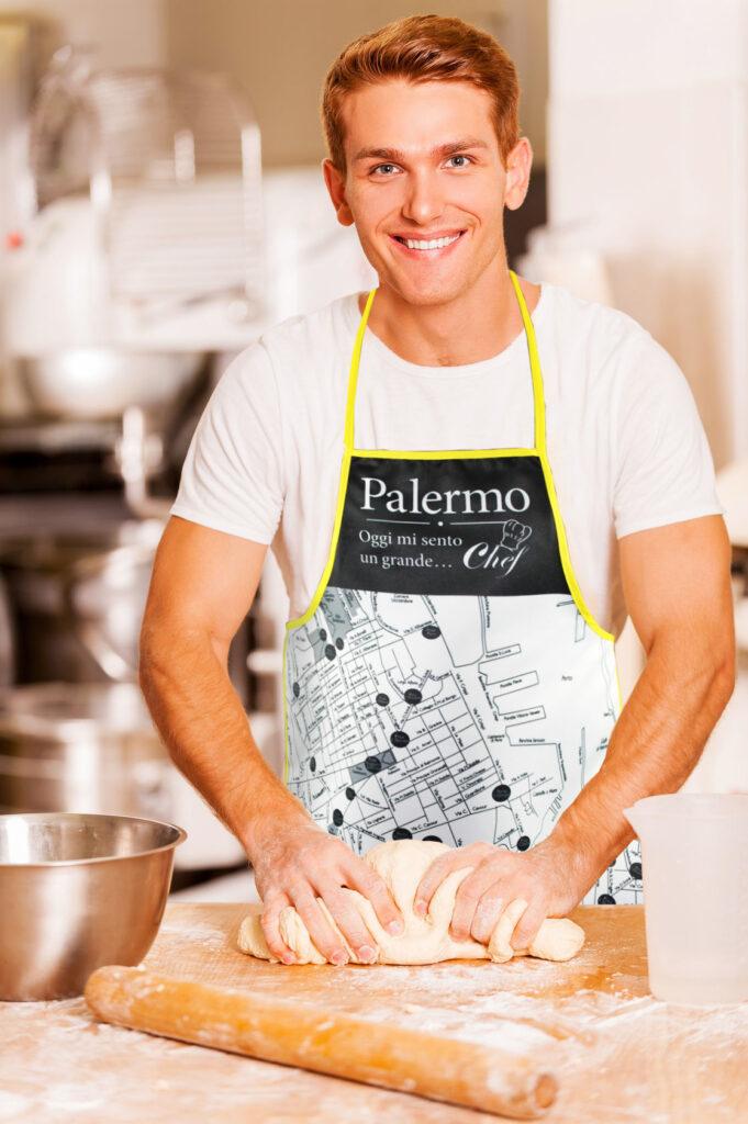 Grembiule Palermo