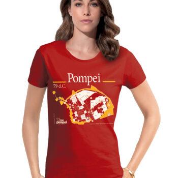 T-map Pompei T-shirt