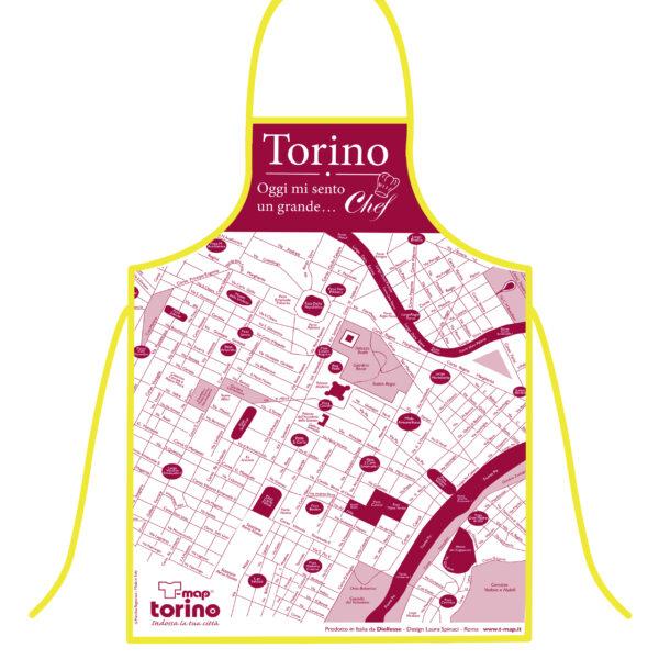 Grembiule Torino