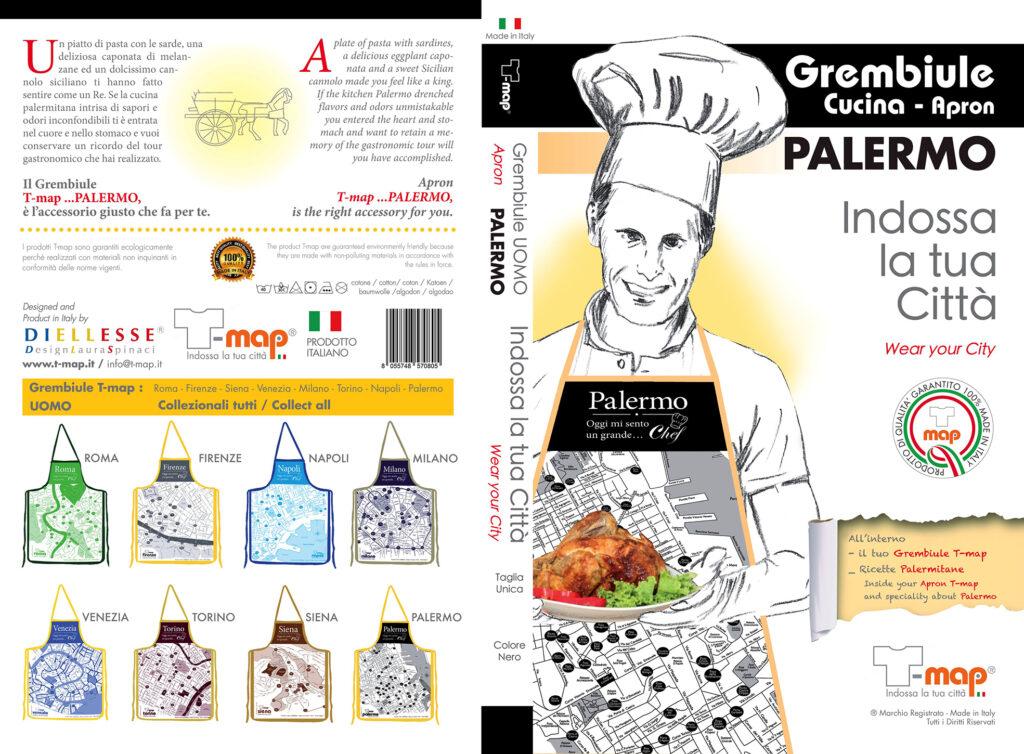 Packaging Palermo