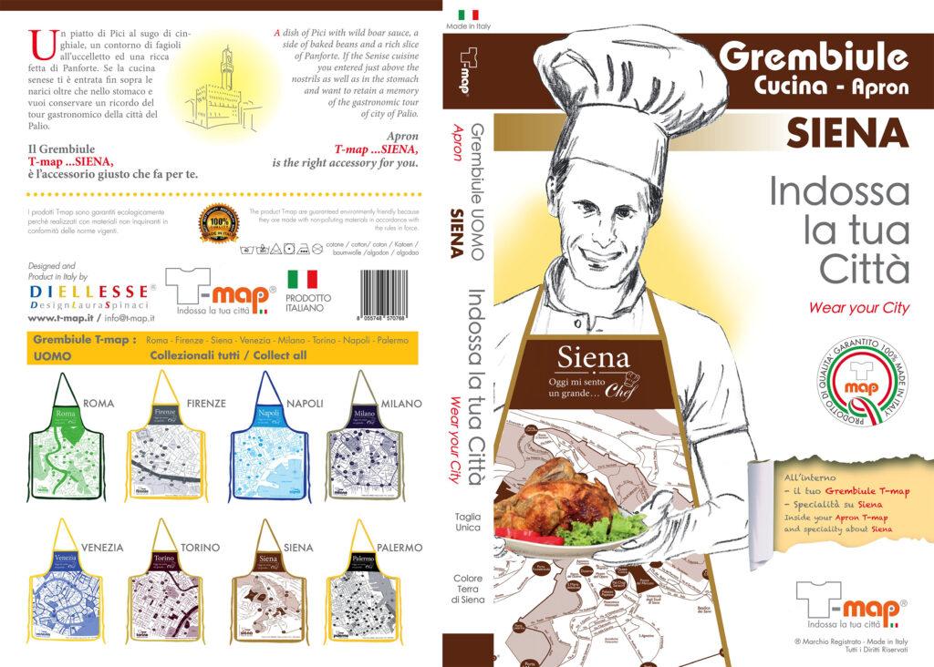 Packaging Siena