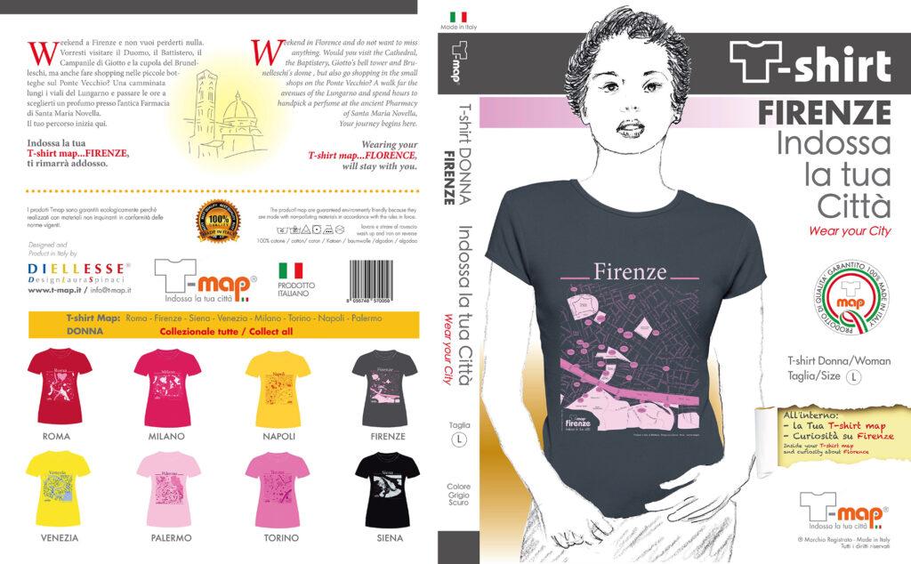T-map Packaging Firenze